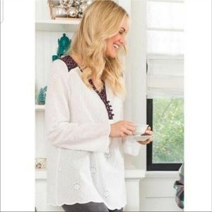 Matilda Jane top